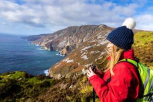 Wild Atlantic Way 14 Day Private Tour
