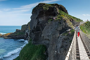5-Day Self-Guided Walking Tour along the Causeway Coast - 470