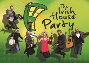 20 off The Irish House Party Dinner and Show in Dublin