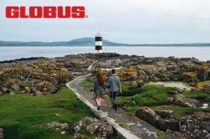 Escape to South of Ireland for 889