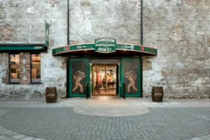 Save 5 on Hop On Hop Off Tour  Jameson Distillery