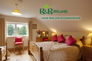 BB Ireland Galway Bed  Breakfasts Stay from 35pp sharing with breakfast included