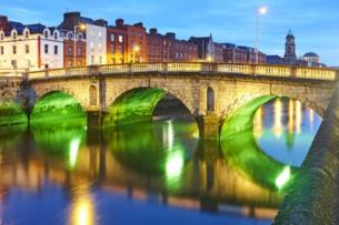 Dublin City Private Day Tour