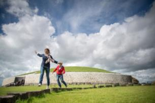 Newgrange Private Day Tour From Dublin