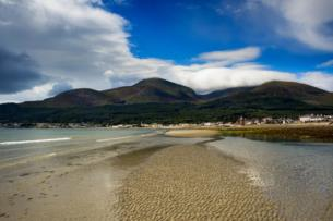 Mourne Mountain 8 Day Self-Guided Walking Tour