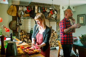 6 Day Epic Ireland Food Tour