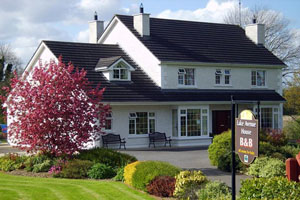 Stay along Irelands Ancient East with BB Irelands Bed and Breakfast properties starting from 32