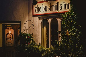 Midweek Two Night Break at Bushmills Inn from 140pps