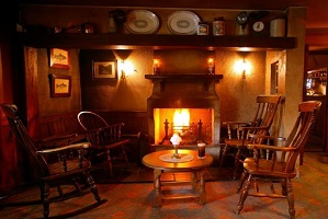 Weekend Two Night Retreat at Bushmills Inn from 180pps
