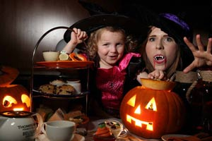Halloween Family Breaks at Europa Hotel