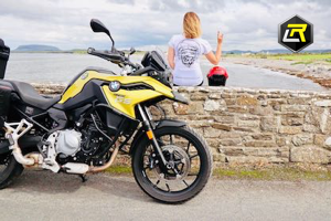 Women Rock Guided Motorcycle Tour for Women on the Wild Atlantic Way