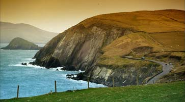 Itinéraires : Wild Atlantic Way
