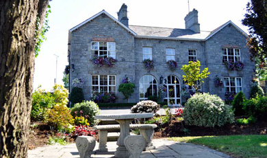 Highfield House, Trim, condado de Meath