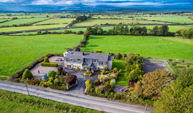 Newtown Farm, Ardmore in county Waterford
