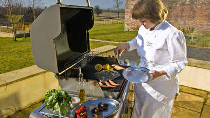 Belle Isle Cookery School, County Fermanagh