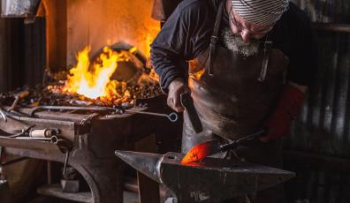 See Northern Irish Valyrian steel