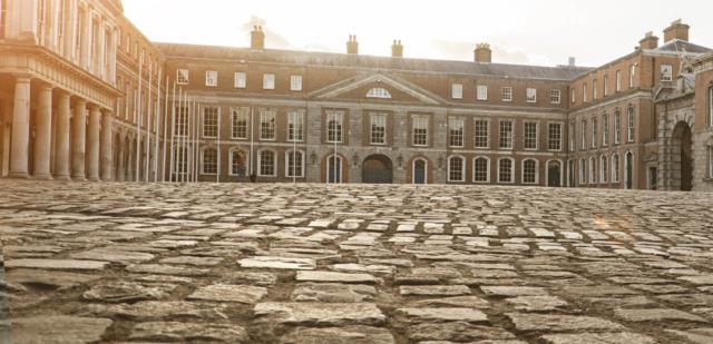Dublin rencontres scène