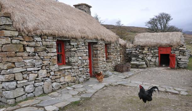 Dan O'Harra's Connemara Heritage Center