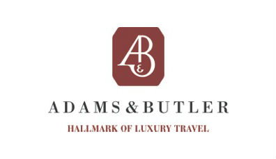Book with Adams & Butler