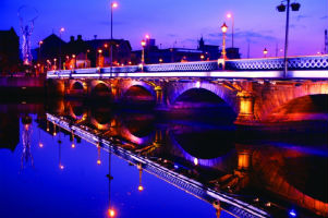 Check out these incredible Irish cities