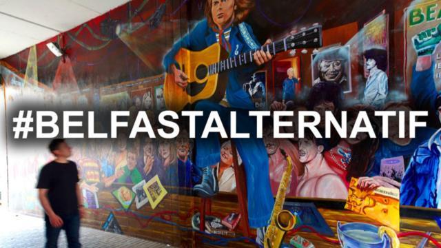 Belfast sites de rencontre gratuits