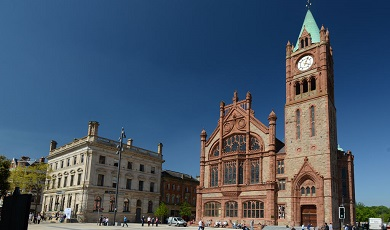 Discover Derry-Londonderry - check our great OFFERS for Derry-Londonderry!