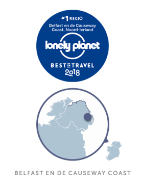 Lonely Planet Top Regio 2018