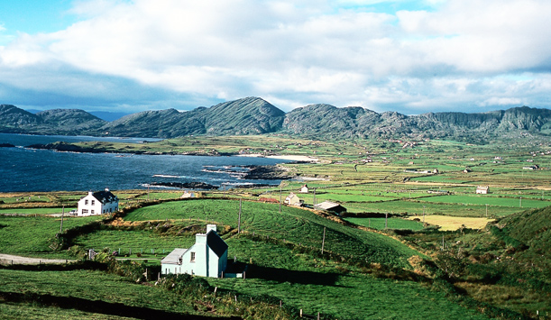 Beara Peninsula, south west Ireland