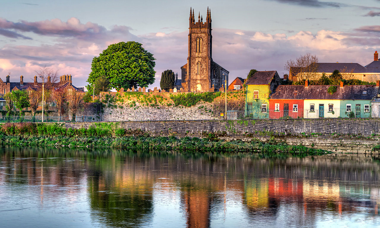 Limerick City Ireland | Ireland.com