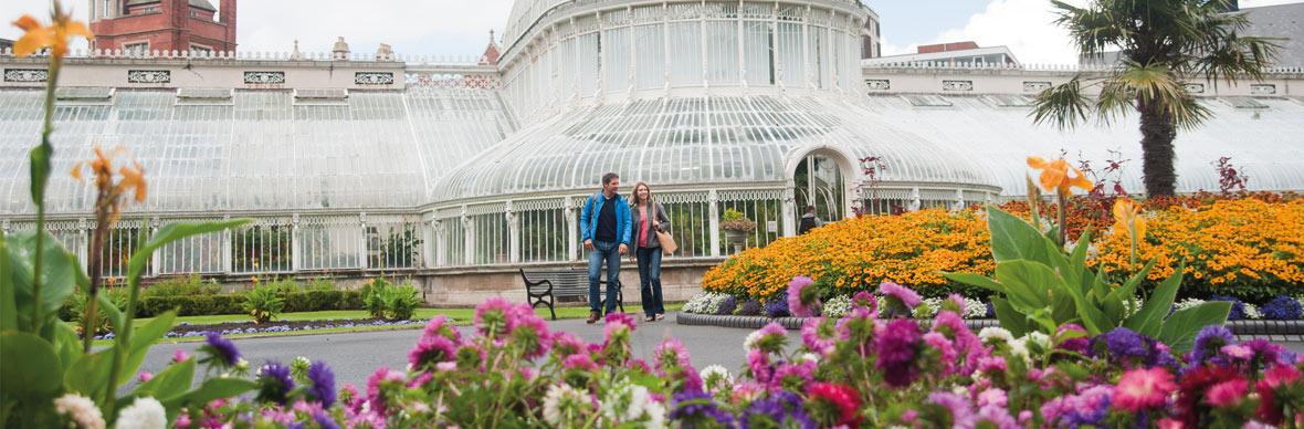 Belfast Las 9 Mejores Atracciones Ireland Com