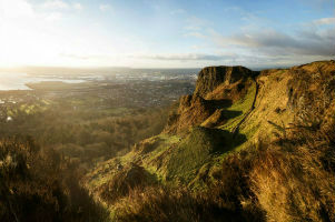 Explore 6 Wild Belfast Walks