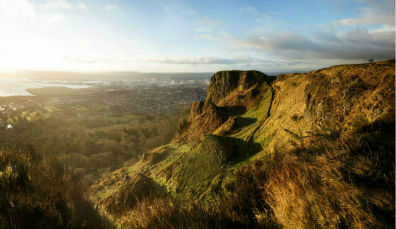 Belfast: 6 amazing walks