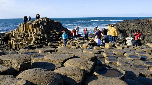 The myth and legend of the Giant s Causeway  b0ff76c3c12fe
