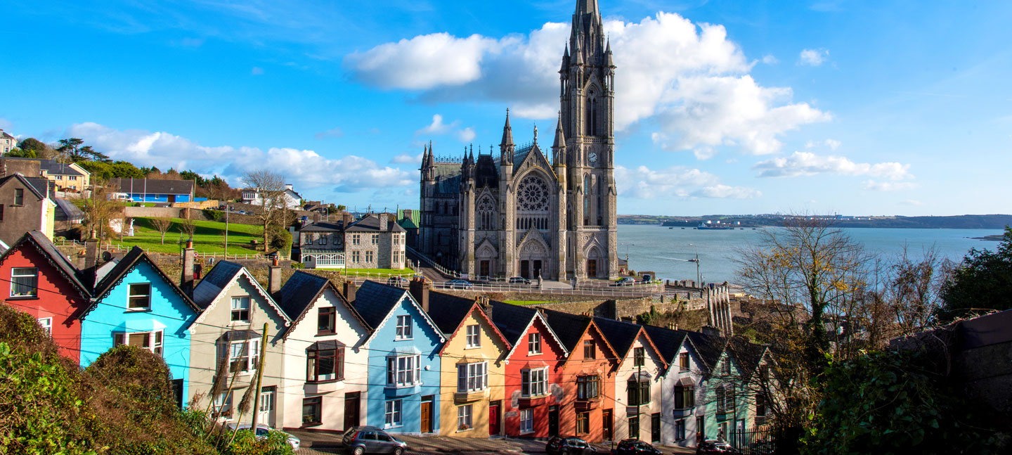 Things To Do In Cobh | Cobh
