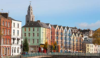 Cork city: great experiences