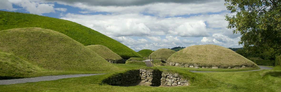 Knowth, County Meath
