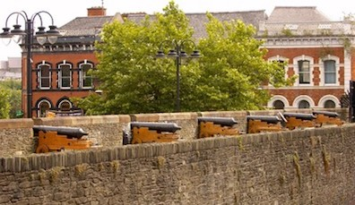 Derry~Londonderry: 9 top attractions