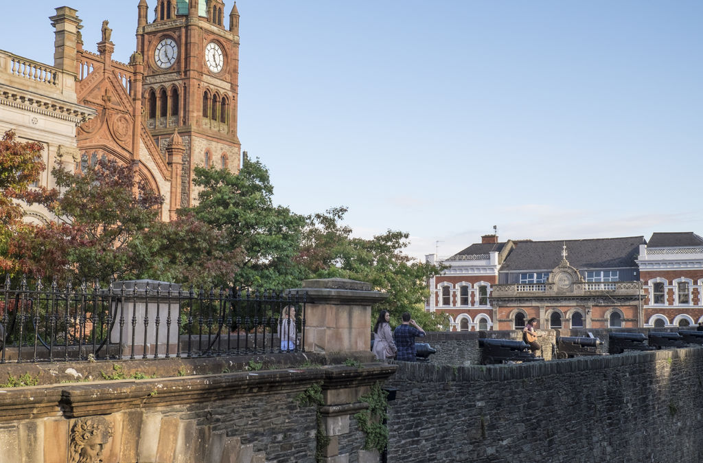 Top things to do in Londonderry. - Discover Northern Ireland