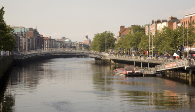 Dublin – the ultimate city break