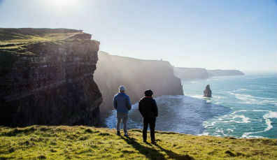 Ten of Ireland's top experiences