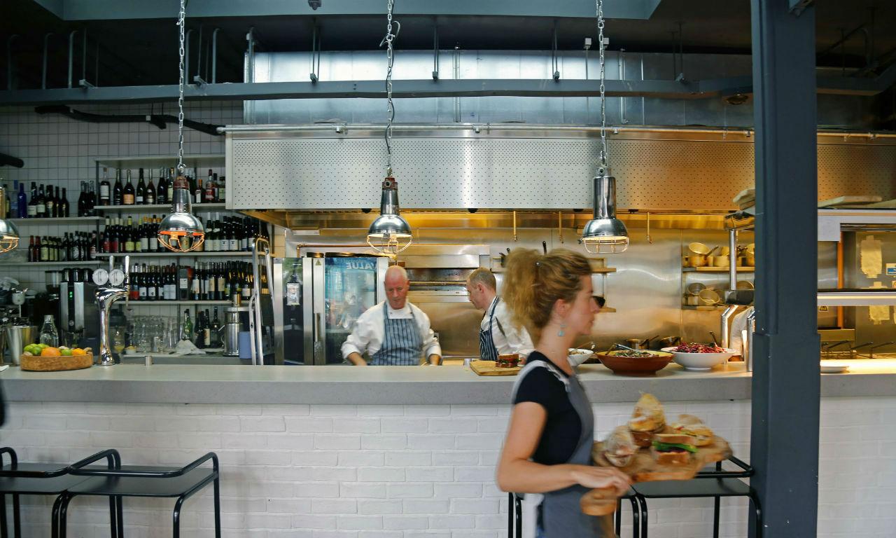 Cool eats in Dublin | Ireland com