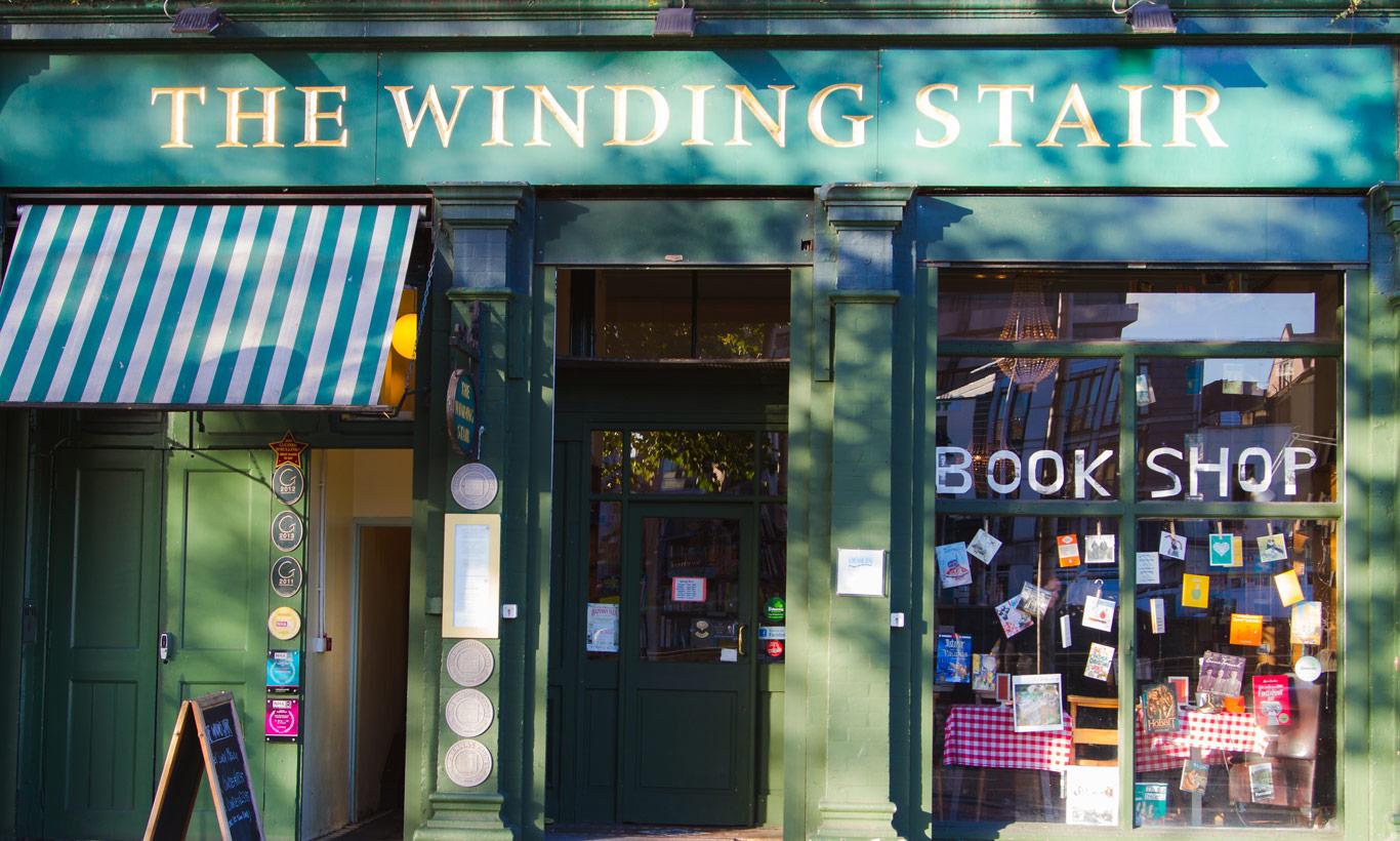 Dublin city: 9 literary attractions | Ireland com