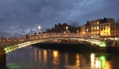 A concierge's guide to... Dublin