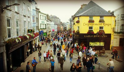A concierge's guide to: Galway