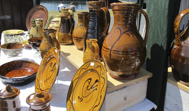 Galway Potter's Market (20-22 July)