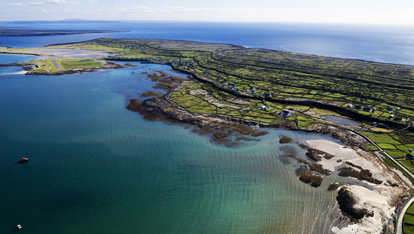 Inis Mor, Aran Islands