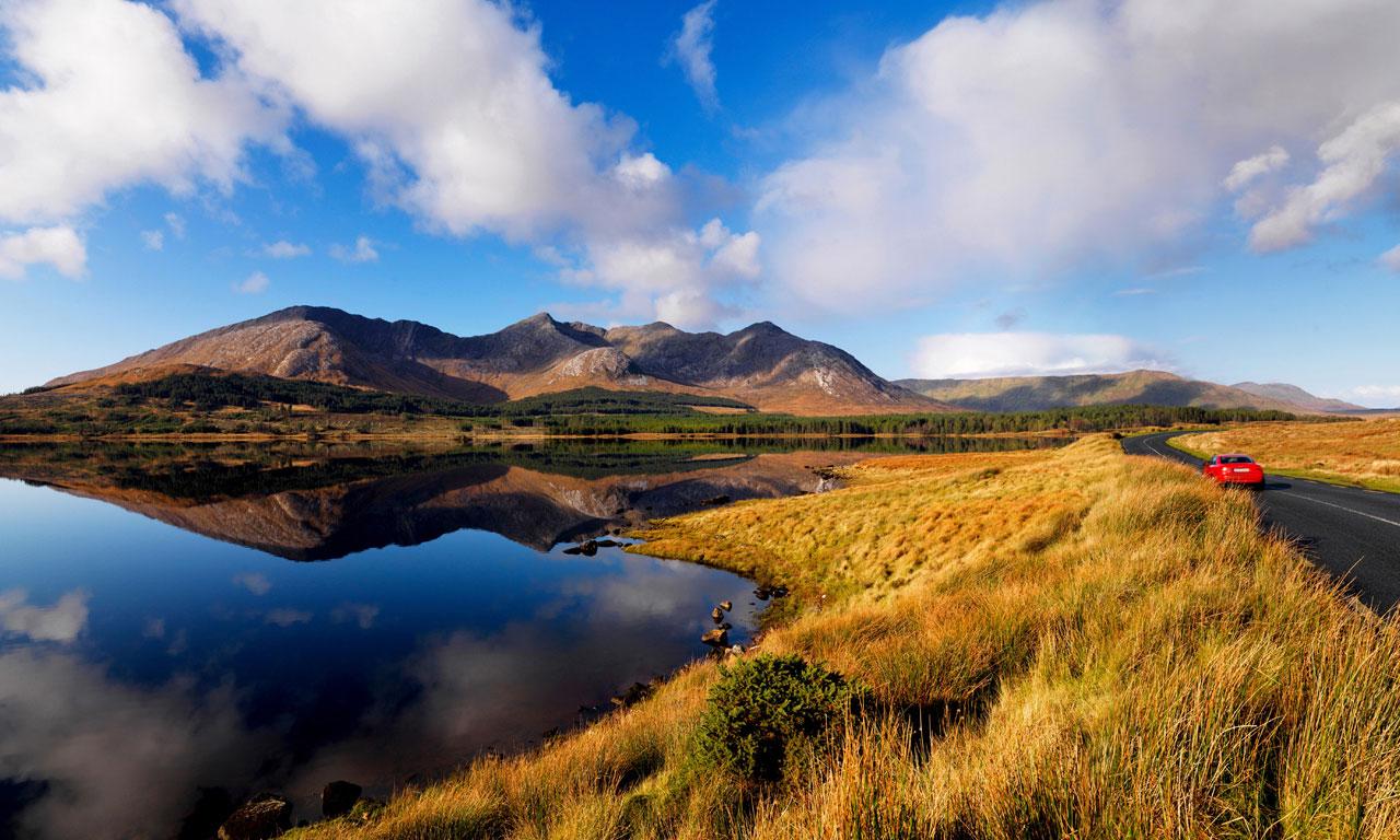 Image result for ireland connemara photos