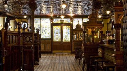 The Crown, Belfast