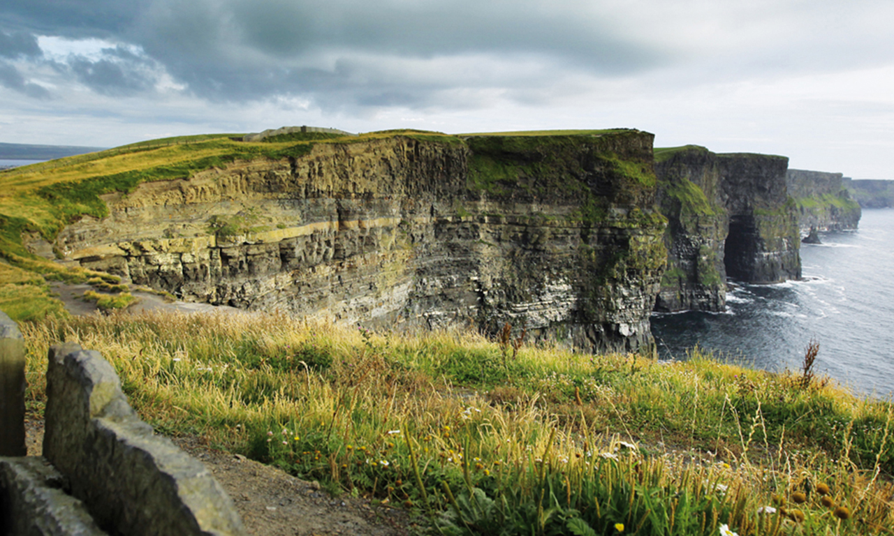 Harry Potter and the Cliffs of Moher | Ireland.com