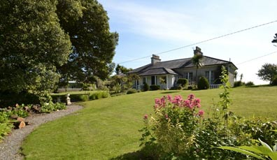 Gaultier Lodge, County Waterford